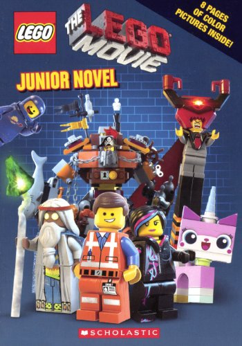 9780606354066: The Lego Movie: Junior Novel (Turtleback School & Library Binding Edition)