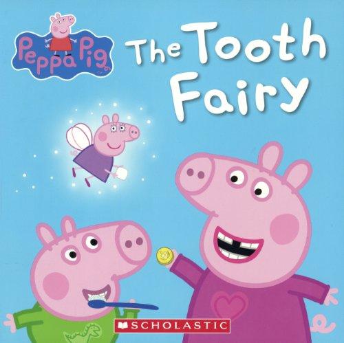 Peppa Pig: Scholastic Editors
