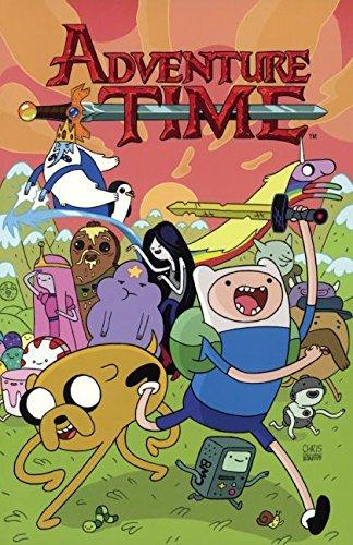 9780606354615: Adventure Time, Volume 2 (Adventure Time (Kaboom!))