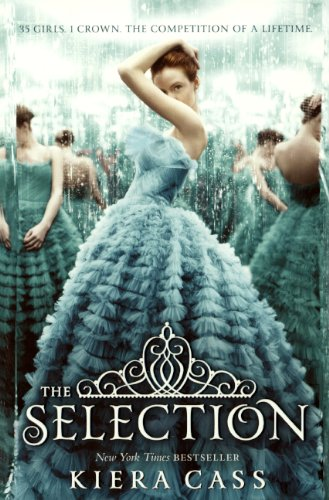 9780606354882: The Selection (Selection (Harper Teen))