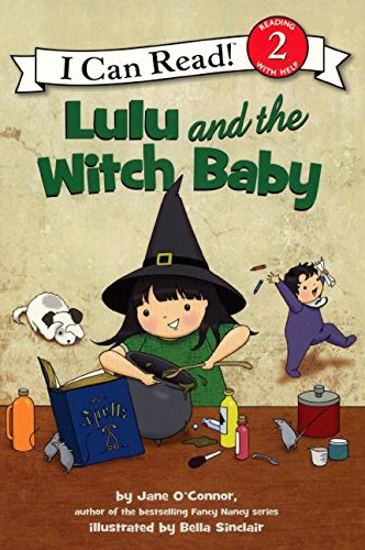 9780606355056: Lulu and the Witch Baby