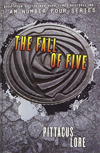 The Fall Of Five (Turtleback School & Library Binding Edition) (The Loren Legacies): Pittacus ...