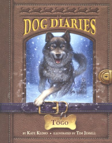 9780606355681: Togo (Turtleback School & Library Binding Edition) (Dog Diaries)