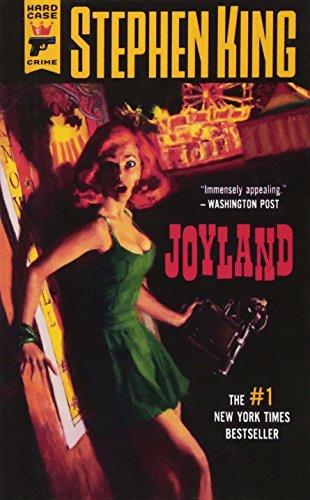 9780606356046: Joyland