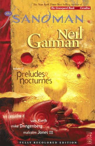 9780606356350: The Sandman 1: Preludes and Nocturnes