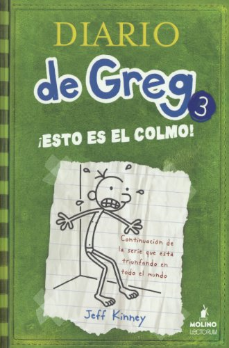 9780606356459: Esto Es El Colmo (The Last Straw) (Turtleback School & Library Binding Edition) (Diario de Greg) (Spanish Edition)