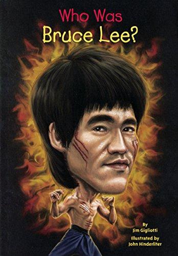 9780606356893: Who Was Bruce Lee? (Turtleback School & Library Binding Edition)
