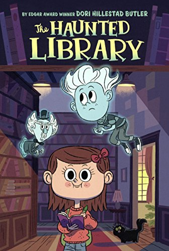 9780606357029: The Haunted Library