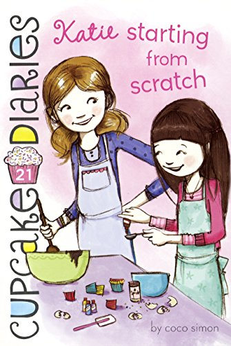 9780606357876: Katie: Starting From Scratch (Turtleback School & Library Binding Edition) (Cupcake Diaries)