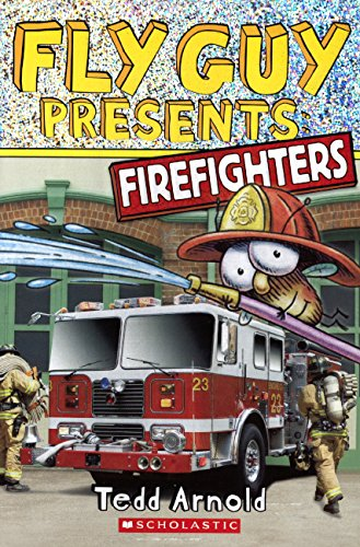 9780606358187: Firefighters (Turtleback School & Library Binding Edition) (Fly Guy Presents...)
