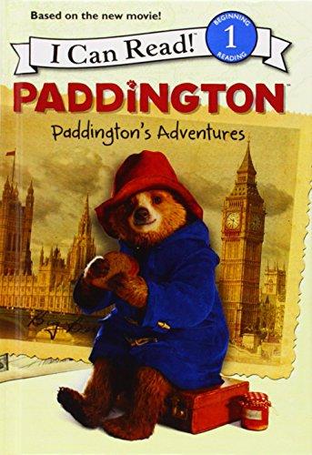 9780606359672: Paddington's Adventures