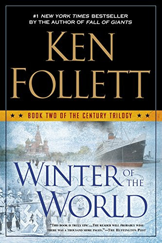 9780606360807: Winter Of The World (Turtleback School & Library Binding Edition) (Century Trilogy)