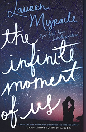 9780606361507: The Infinite Moment of Us