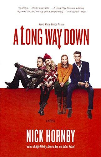9780606361552: A Long Way Down (Movie Tie-In Edition) (Turtleback School & Library Binding Edition)