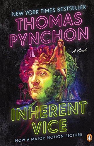 9780606361569: Inherent Vice (Turtleback School & Library Binding Edition)