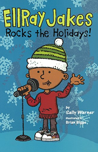 9780606361880: Ellray Jakes Rocks the Holidays!