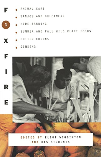 9780606362252: Foxfire 3 (Turtleback School & Library Binding Edition) (Foxfire (Paperback))