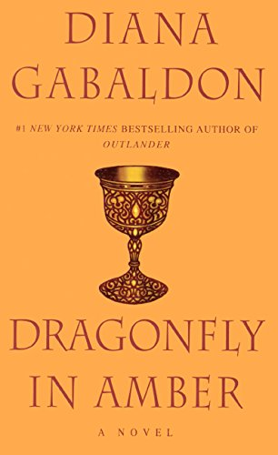 9780606362559: Dragonfly in Amber