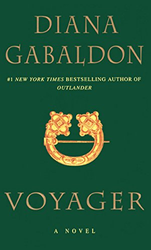 9780606362566: Voyager (Turtleback School & Library Binding Edition) (Outlander)