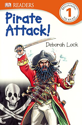 9780606362771: Pirate Attack!