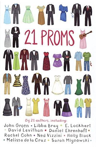 9780606363273: 21 Proms (Turtleback School & Library Binding Edition)