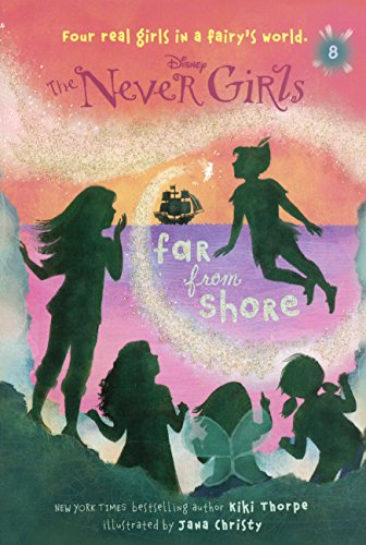 9780606363846: Far From Shore (Turtleback School & Library Binding Edition) (Stepping Stone Books)