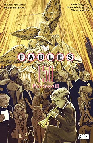 9780606364355: Fables, Volume 22: Farewell