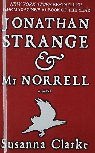 9780606364362: Jonathan Strange And Mr. Norrell (Turtleback School & Library Binding Edition)