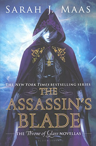 9780606364409: The Assassin's Blade