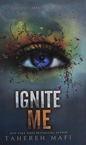 9780606364645: Ignite Me (Shatter Me)