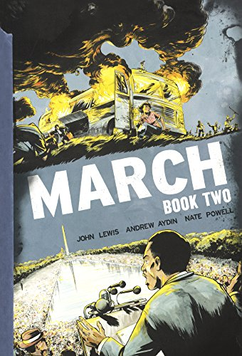 9780606365475: March: Book Two