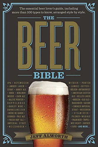 9780606365642: The Beer Bible: The Essential Beer Lover's Guide