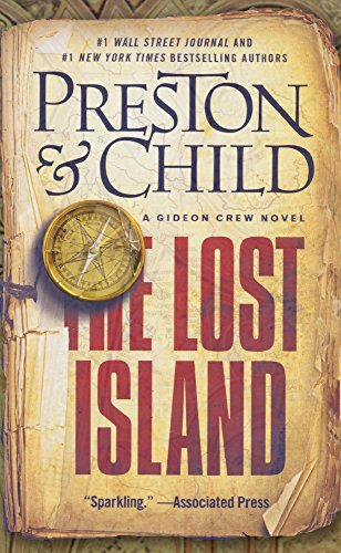 9780606366366: The Lost Island