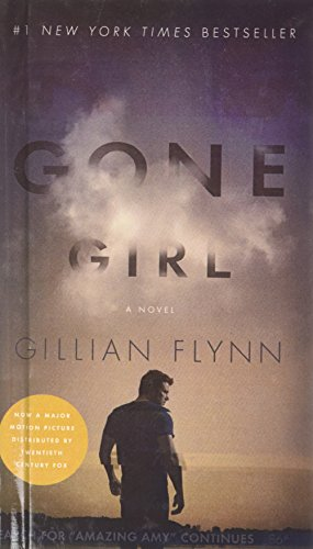 9780606366427: Gone Girl (Movie Tie-In Edition) (Turtleback School & Library Binding Edition)
