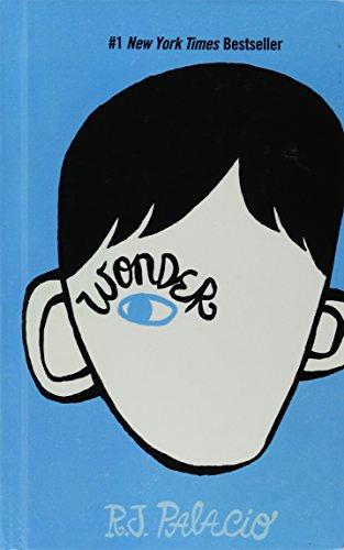 9780606366465: Wonder (Turtleback School & Library Binding Edition)