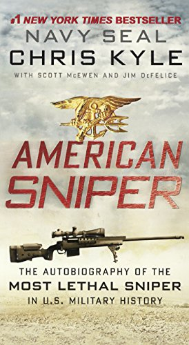 9780606366564: American Sniper: The Autobiography of the Most Lethal Sniper in U.S. Military History