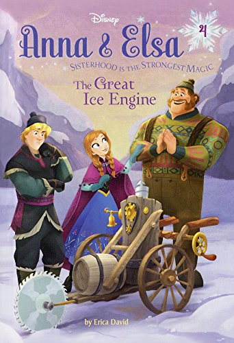 9780606366618: The Great Ice Engine