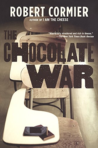 9780606366953: The Chocolate War (Turtleback School & Library Binding Edition) (Readers Circle (Delacorte))