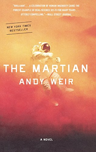 9780606367202: The Martian (Turtleback School & Library Binding Edition)
