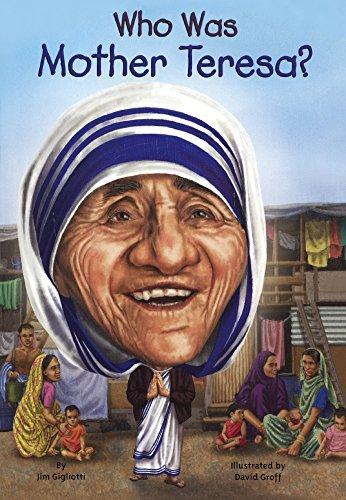 9780606367509: Who Was Mother Teresa? (Turtleback School & Library Binding Edition)