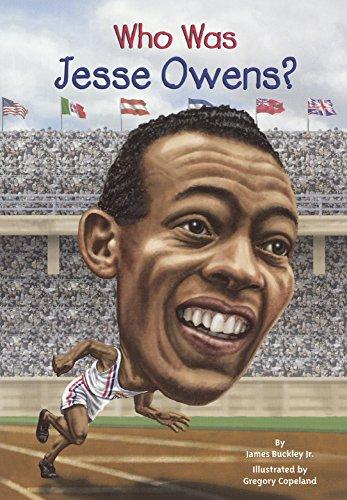 9780606367547: Who Was Jesse Owens? (Turtleback School & Library Binding Edition)