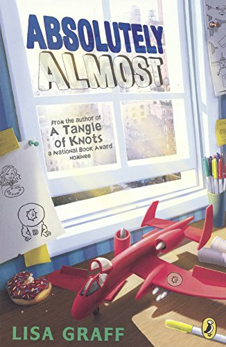 9780606367752: Absolutely Almost (Turtleback School & Library Binding Edition)