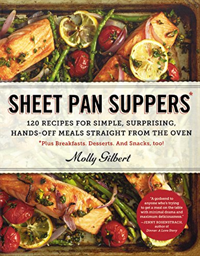 9780606368094: Sheet Pan Suppers (Turtleback School & Library Binding Edition)