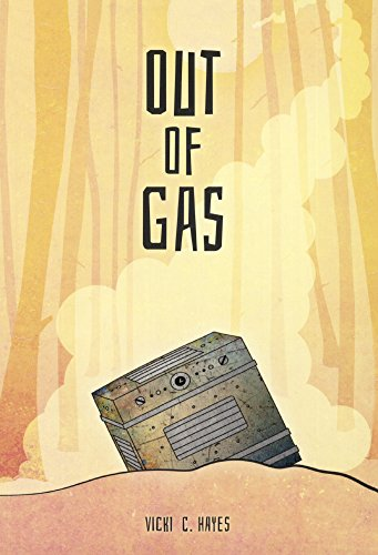 9780606368421: Out Of Gas (Turtleback School & Library Binding Edition) (Red Rhino)