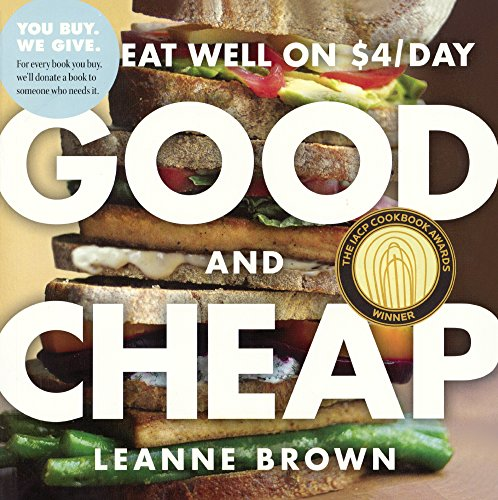9780606368858: Good And Cheap: Eat Well On $4/Day (Turtleback School & Library Binding Edition)