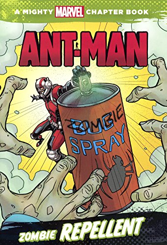 9780606369077: Ant-Man: Small World, Big Problems (Turtleback School & Library Binding Edition)