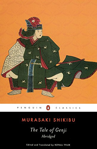 9780606369282: The Tale Of Genji (Turtleback School & Library Binding Edition) (Penguin Classics)