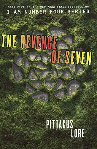 9780606369817: The Revenge Of Seven (Turtleback School & Library Binding Edition) (Lorien Legacies)