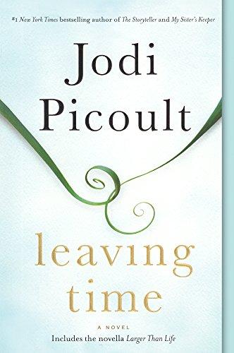 Leaving Time (Prebound): Jodi Picoult