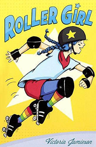 Roller Girl (Turtleback School & Library Binding Edition): Victoria Jamieson